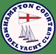 Hampton Court Model Yacht Club